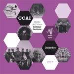 Programa CCAI-Del exilio obligado, al arte en femenino
