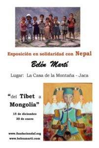 Del Tibet a Mongolia - Expo