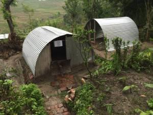 Shelter-homes