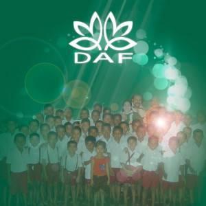 Hazte socio-colaborador DAF