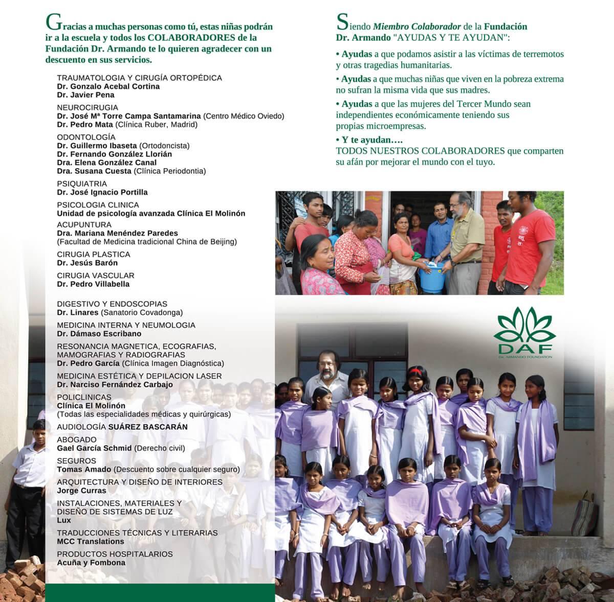Information card partner DAF2