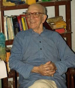 Obituario a Federico Sopeña: Armando Menéndez ha querido despedirse