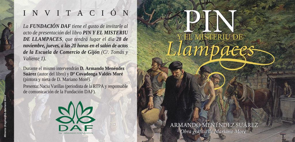 Presentación PIN en Gijón