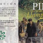 """PRESENTACIÓN LIBRO """"PIN Y EL MISTERIU DE LLAMPACES"""" en Gijón"""