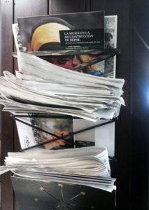 Iniciativa Di Domenico libros DAF