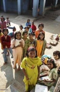 DAF meeting to help Nepal 2017