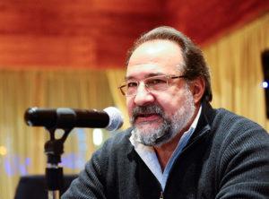 Armando Menéndez - Presidente DAF