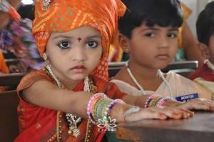 We help small but vital paediatric surgeries