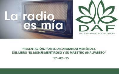 DAF EN LA RADIO ES MIA