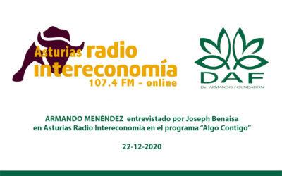 Armando Menéndez: NO SOMOS NADA